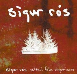 Sigur Rós <i>Valtari Film Experiment</i> 5