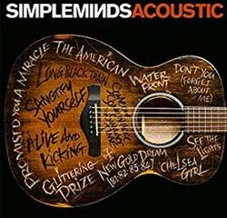 Simple Minds <i>Acoustic</i> 5