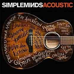 Simple Minds <i>Acoustic</i> 5