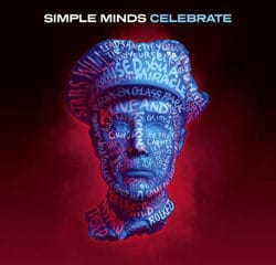 SIMPLE MINDS Celebrate 15
