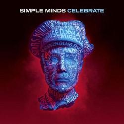 SIMPLE MINDS Celebrate 5