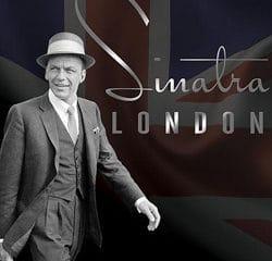 Frank Sinatra <i>London</i> 6