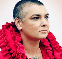 Interview Sinead O'Connor 11