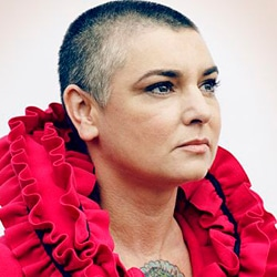 Interview Sinead O'Connor 6