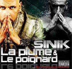 Sinik <i>La Plume et le Poignard</i> 14