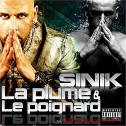 Sinik <i>La Plume et le Poignard</i> 7