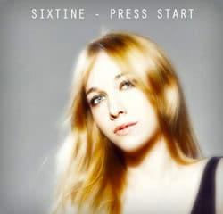 SIXTINE Press Start 7