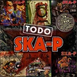 Ska-P <i>Todo Ska-P</i> 5