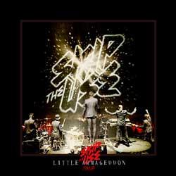 Skip The Use <i>Little Armageddon Tour</i> 5