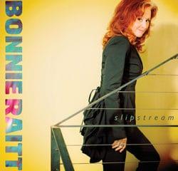 Bonnie Raitt <i>Slipstream</i> 6