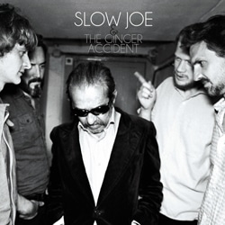 Slow Joe & The Ginger Accident <i>Lost For Love</i> 7