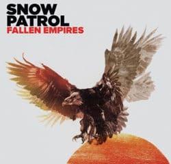 Snow Patrol <i>Fallen Empires</i> 6