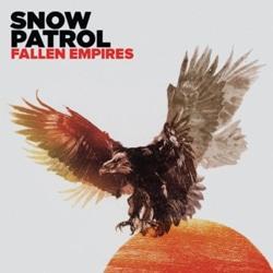 Snow Patrol <i>Fallen Empires</i> 5