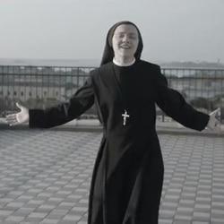 SOEUR CRISTINA Like A Virgin 7