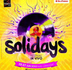 Solidays 2010 5