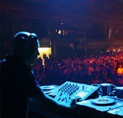 Sonar Festival 2015 7