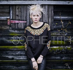 Sophie-Tith sort son nouvel album