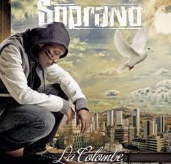 Soprano <i>La Colombe</i> 11
