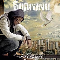 Soprano <i>La Colombe</i> 6