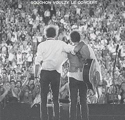 Souchon Voulzy - Le Concert 6