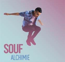 Le phénomène web Souf sort son nouvel album 6
