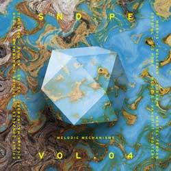 Sound Pellegrino <i>Melodic Mechanisms Vol. 04</i> 5