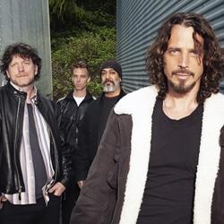 Soundgarden sort enfin son nouvel album 5