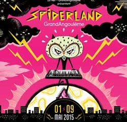 Programme Spiderland 2015 12