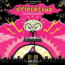 Programme Spiderland 2015 6