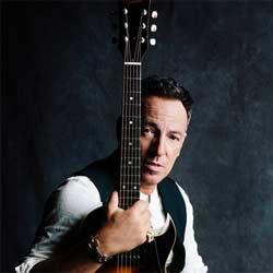 Bruce Springsteen en concert en mai en Europe 6