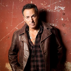 Bruce Springsteen sortira Wrecking Ball le 5 mars 2012 6