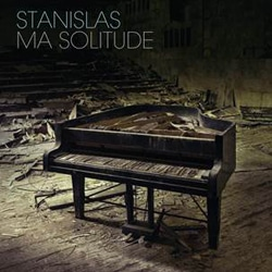 Stanislas dévoile l'album Ma Solitude
