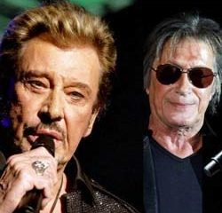Quels chanteurs ont fêté leurs 50 ans de carrière ? 6