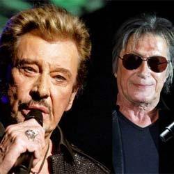 Quels chanteurs ont fêté leurs 50 ans de carrière ? 5