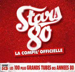 Stars 80 <i>La Compil' Officielle</i> 5
