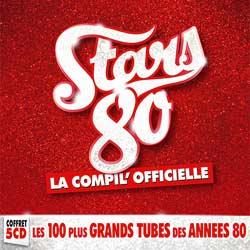 Stars 80 <i>La Compil' Officielle</i> 7