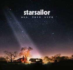 Starsailor : <i>All This Life</i> 8