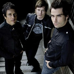 STEREOPHONICS Indian Summer 5
