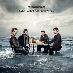 Stereophonics <i>Keep Calm And Carry On</i> 5