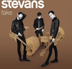 Stevans <i>Fake</i> 11