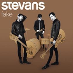 Stevans <i>Fake</i> 5