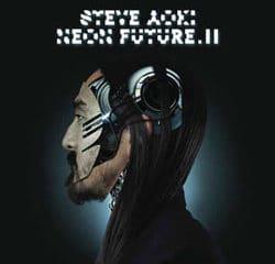 Steve Aoki <i>Neon Future II</i> 8