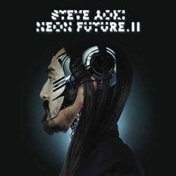 Steve Aoki <i>Neon Future II</i> 5