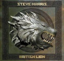 Steve Harris <i>British Lion</i> 15