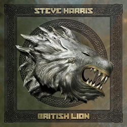 Steve Harris <i>British Lion</i> 5