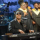 Stevie Wonder insulte Donald Trump en direct 10