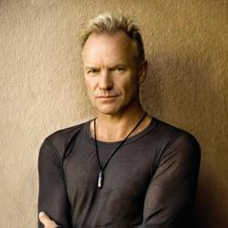 Sting de retour avec « The Last Ship » 5