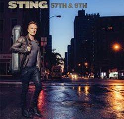 Le nouvel album de Sting sort le 11 novembre 2016 8