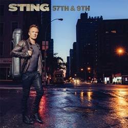 Le nouvel album de Sting sort le 11 novembre 2016 5
