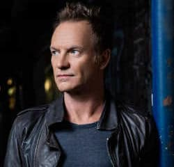 Sting à l'affiche du festival Musilac 2017 11